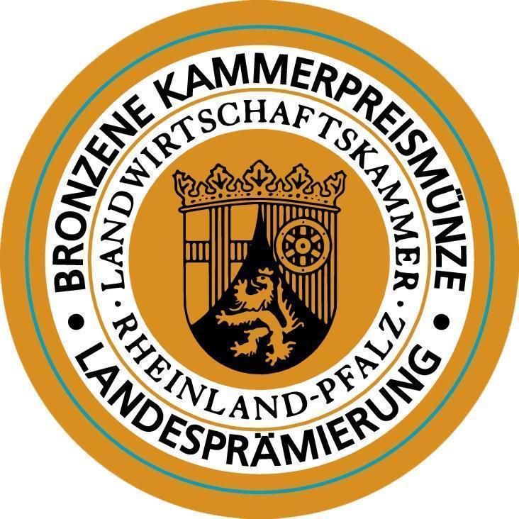 Merlot Spätlese trocken Pfalz 2019