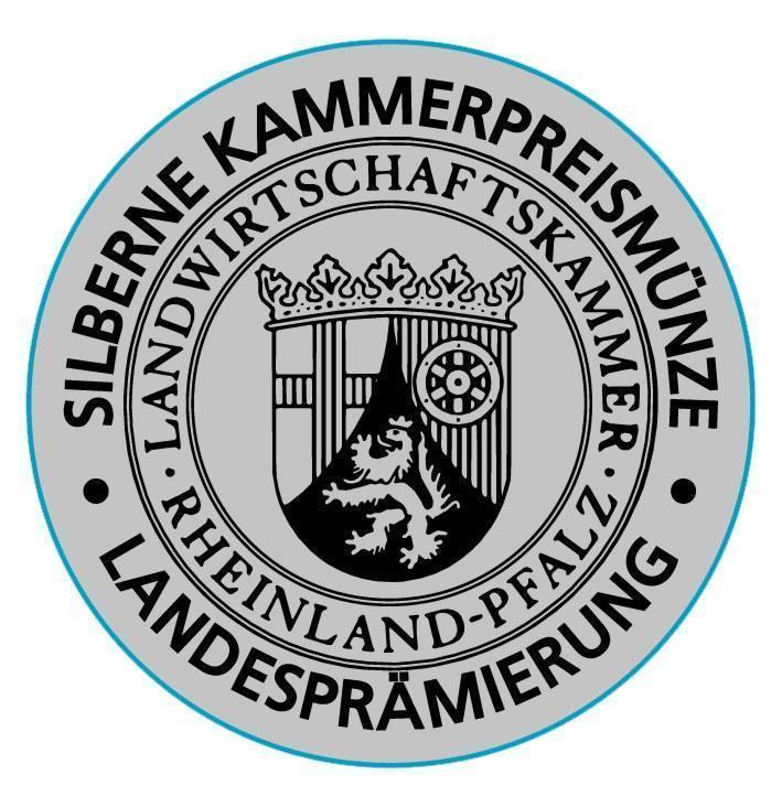 Grauer Burgunder Kabinett halbtrocken Ruppertsberger Hofstück 2019