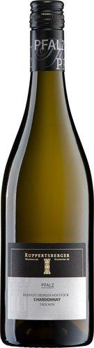 Chardonnay Spätlese trocken Ruppertsberger Hofstück 2020
